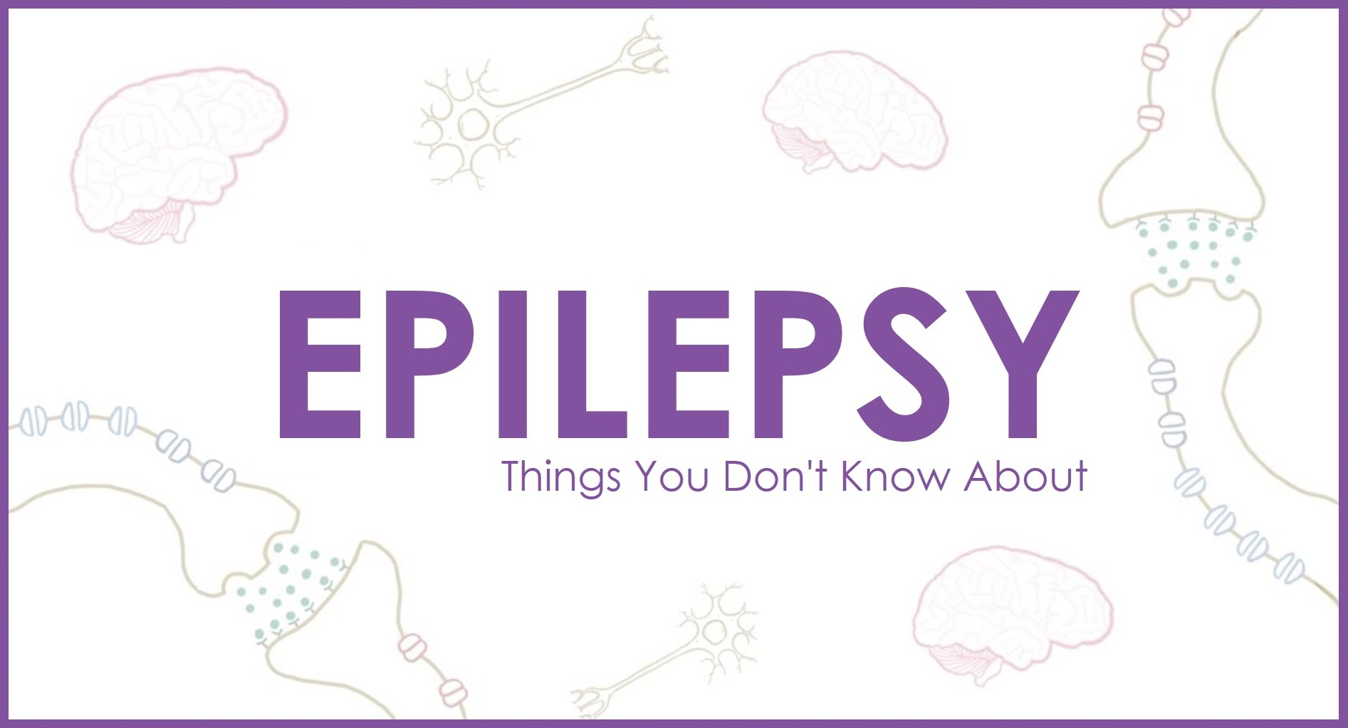 5 Things You Don't Know About Epilepsy