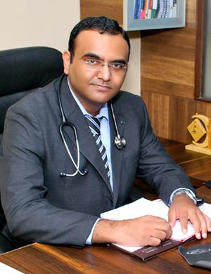 Dr. Vishal Jogi